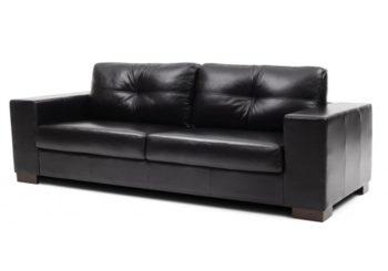 Cuidados para conservar um sofá de couro